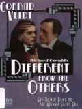 Diferente a los demás, película gay / homosexual