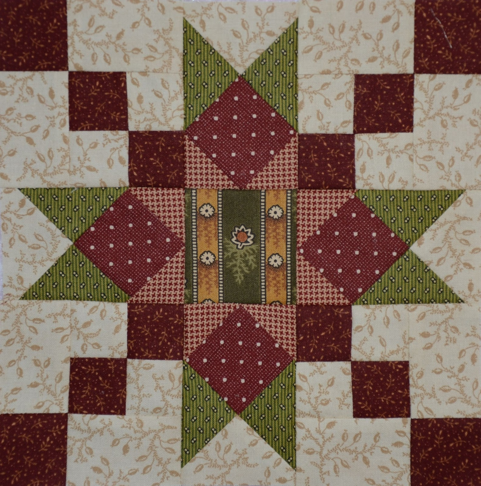 Sew'n Wild Oaks Quilting Blog: Country Charmer Quilt Along : country creations quilt shop - Adamdwight.com