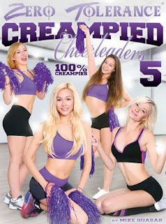 Creampied Cheerleaders 5 (2015)