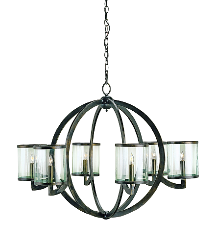 Gallery For Modern Chandelier