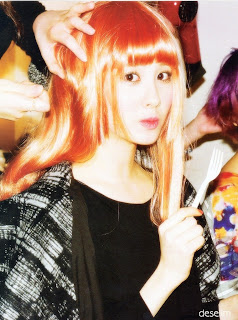 SNSD Seohyun I Got A Boy Photobook 18
