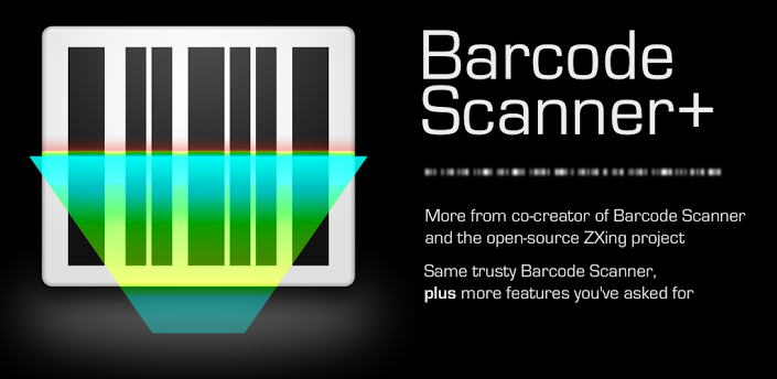 Barcode Scanner+ (Plus) Apk v1.11.2 Full