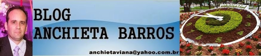 BLOG ANCHIETA BARROS
