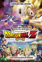 Dragon Ball Z – A Batalha dos Deuses