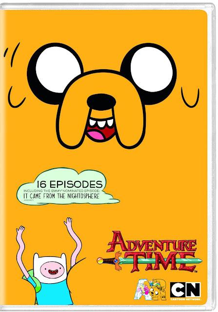 Hora de Aventura - 2ª Temporada Dublado ©