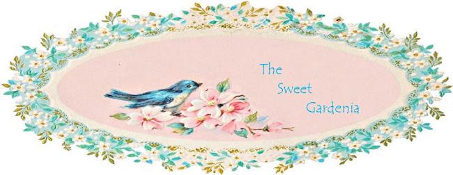 The Sweet Gardenia