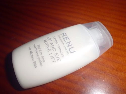 Renu Lip and Eyes Active Lift