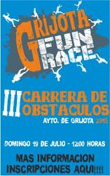 III Grijota Fun Race