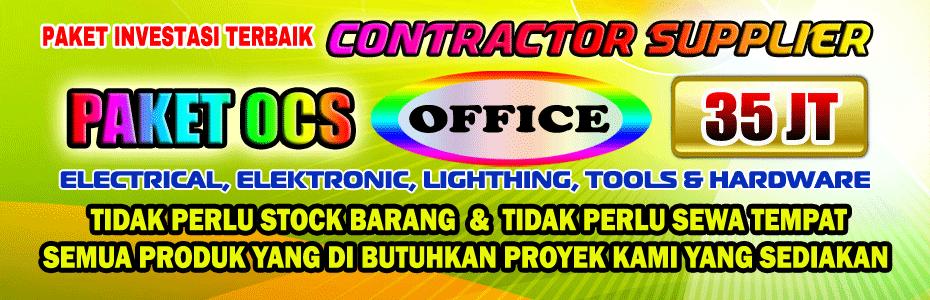 kontraktor supplier