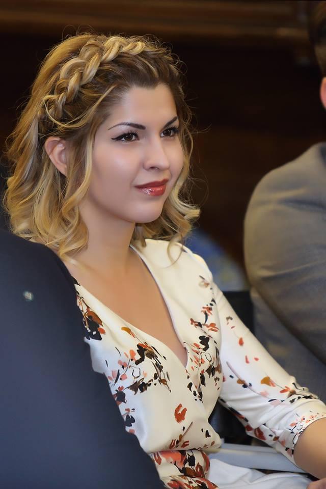 Gabriella sassone venerdi 39 5 giugno scocca l 39 ora dei premi for Gabriella sassone