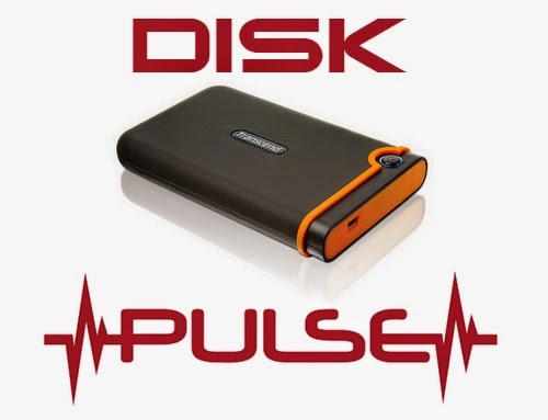 Disk Pulse