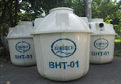 Septic Tank New BioHitech