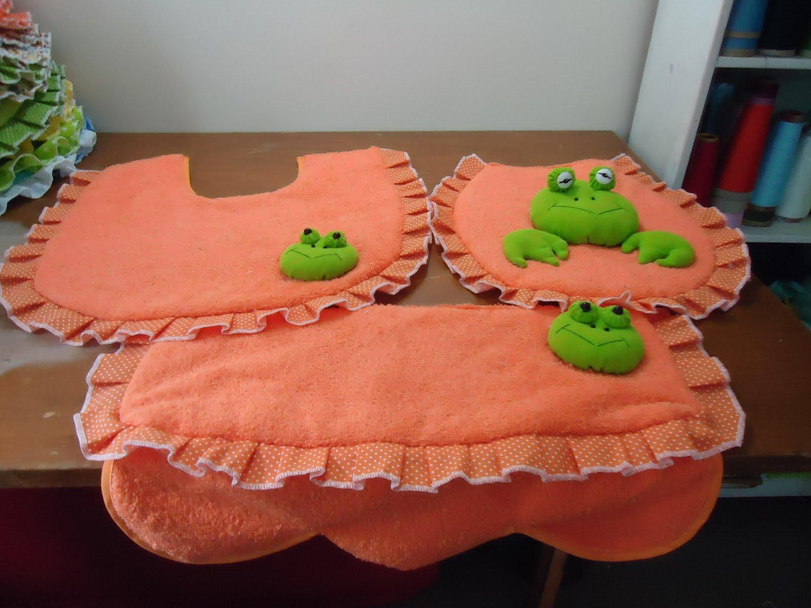 Imagenes Juegos De Baño Lenceria:Confección de Lenceria: Mis productos