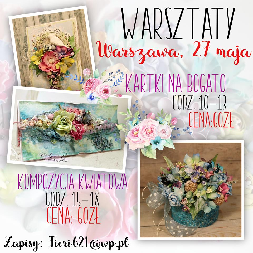 Warszawa 27-28 maja