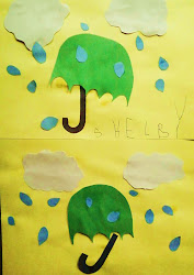 We love art at Lil Acorn Academy.