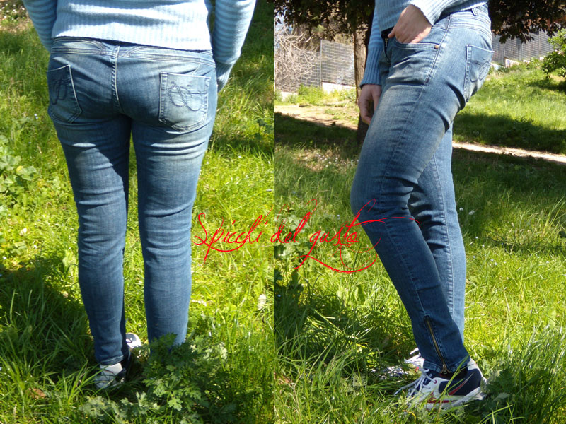 jeans made in italy