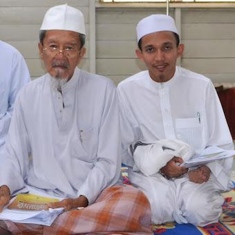 Dato Murtadza - Pemimpin Tarekat Ahmadiah Asia