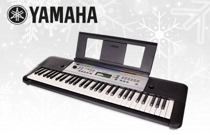 Yamaha Ypt Keyboard Opinie