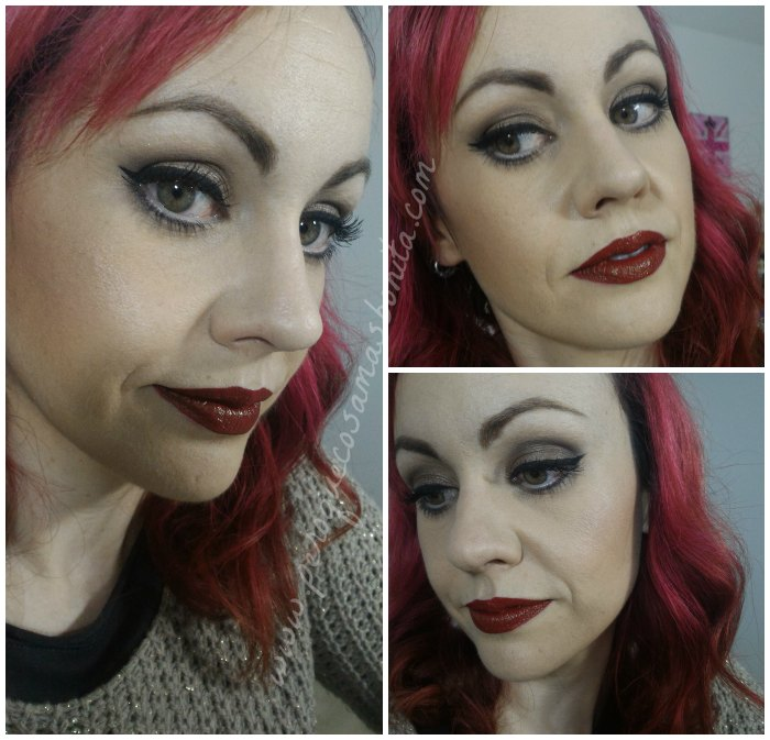 Maquillaje low cost 2