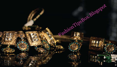 indian gold sets jewelry