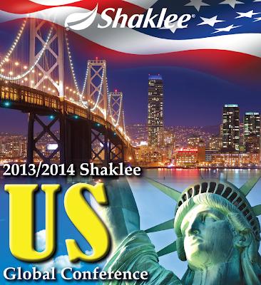 US,global,conference,shaklee,2013,2014