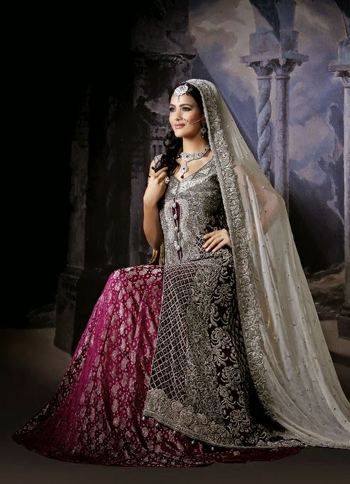 Bridal Wear Collection 2014 by RDC London