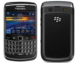 Gambar blackberry