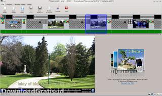 Software Untuk Mengolah, Memotong Atau Menggabung Video