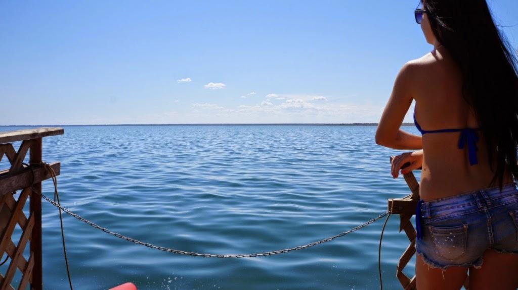 Большое Яровое озеро способствует исполнению всех желаний