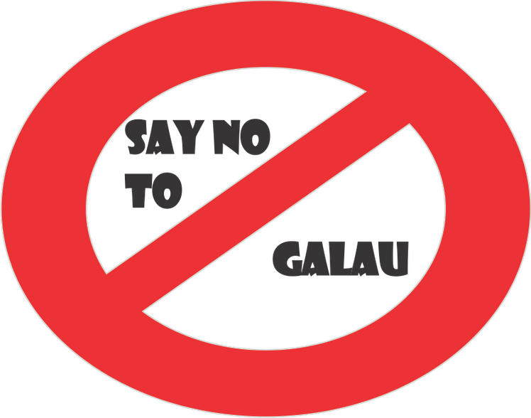 Say No To Galau