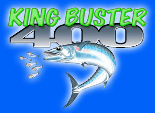 Ringo, Kingfish, Art Walk, Boston, and More! 10  kingbuster logo St. Francis Inn St. Augustine Bed and Breakfast