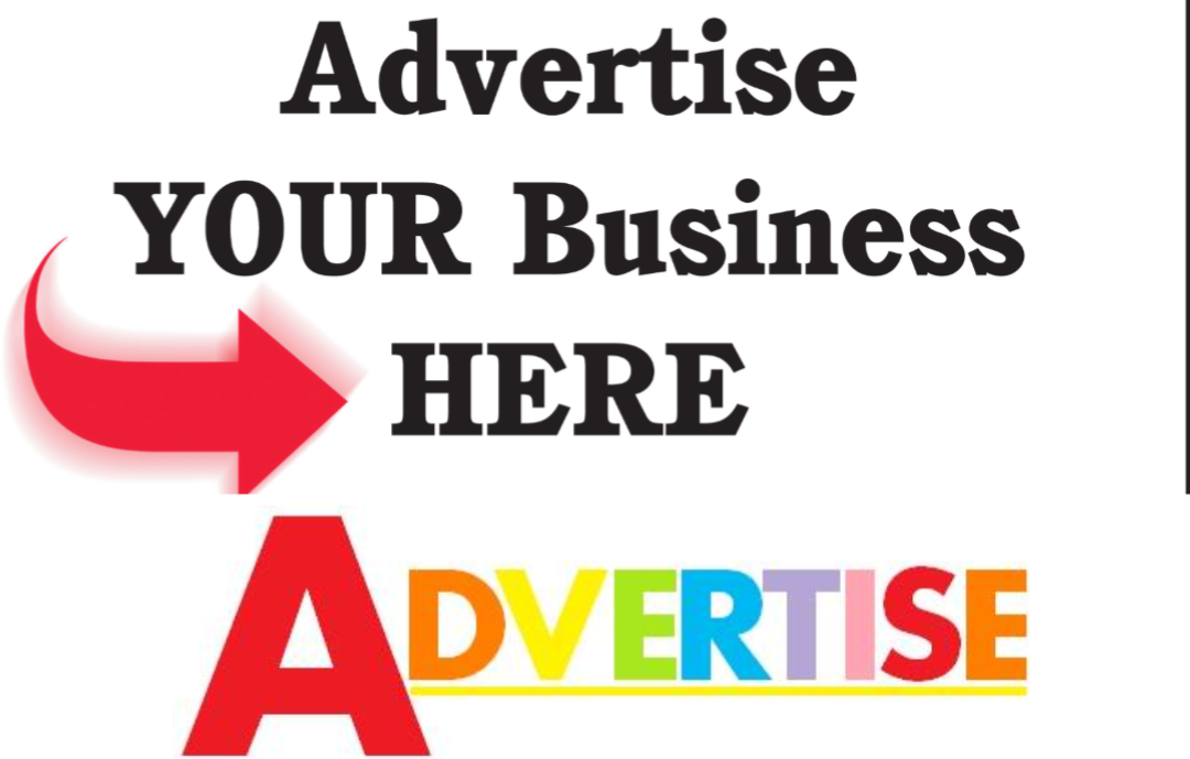 Advertise On This Blog and Watch Your Business Grow.