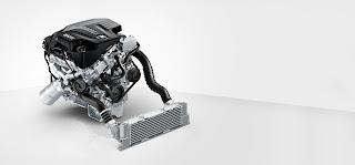 2013 BMW 3-Series 320d (F30) Petrol Gasoline Engine 4 Cylinders TwinTurbo Motor