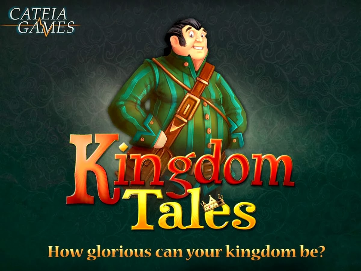 Kingdom Tales v1.1.3 [Full/Unlocked]