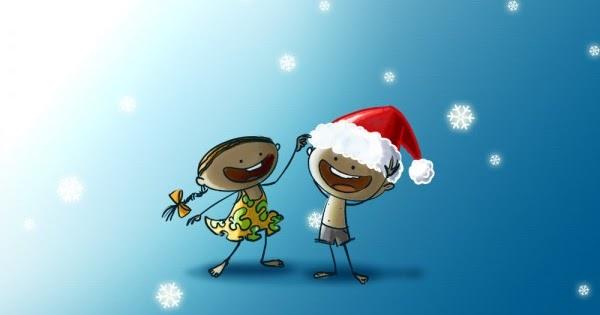Animated Christmas Wallpaper for Windows 7