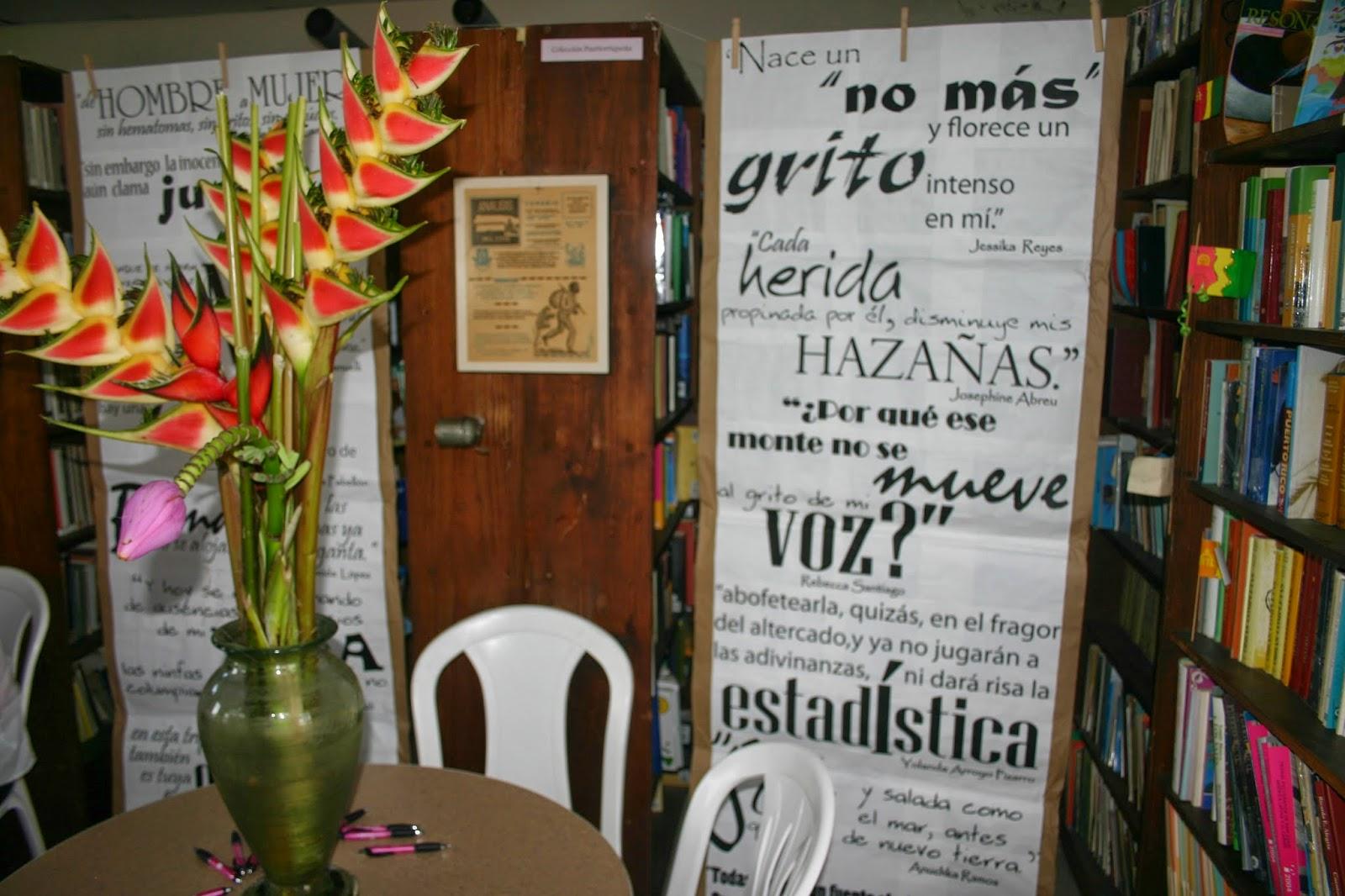 Biblioteca Pública Municipal de Loíza: Fotos Actividad Presentación ...