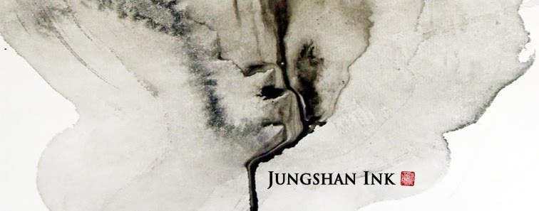 JUNGSHAN INK- illustration