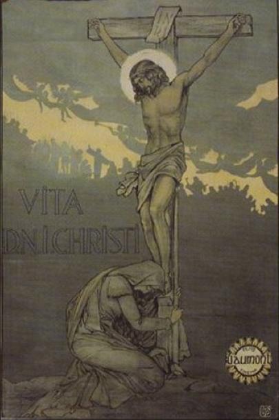 Gaumont 120 ans;  depuis que le cinéma existe Alice Guy Passion Play sortie dec. 1907 Chicago New Y