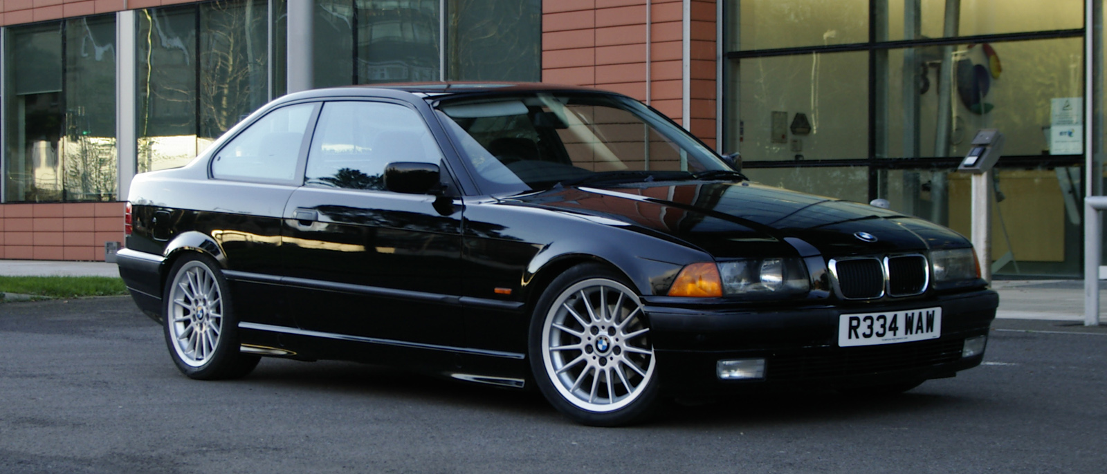 Upgrades and Tuning: BMW 328is E36