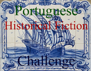 2013 Portuguese Historical Fiction Challenge