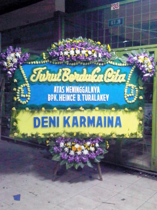 toko bunga di tangerang
