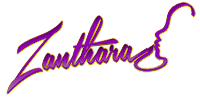 Logo Zanthara