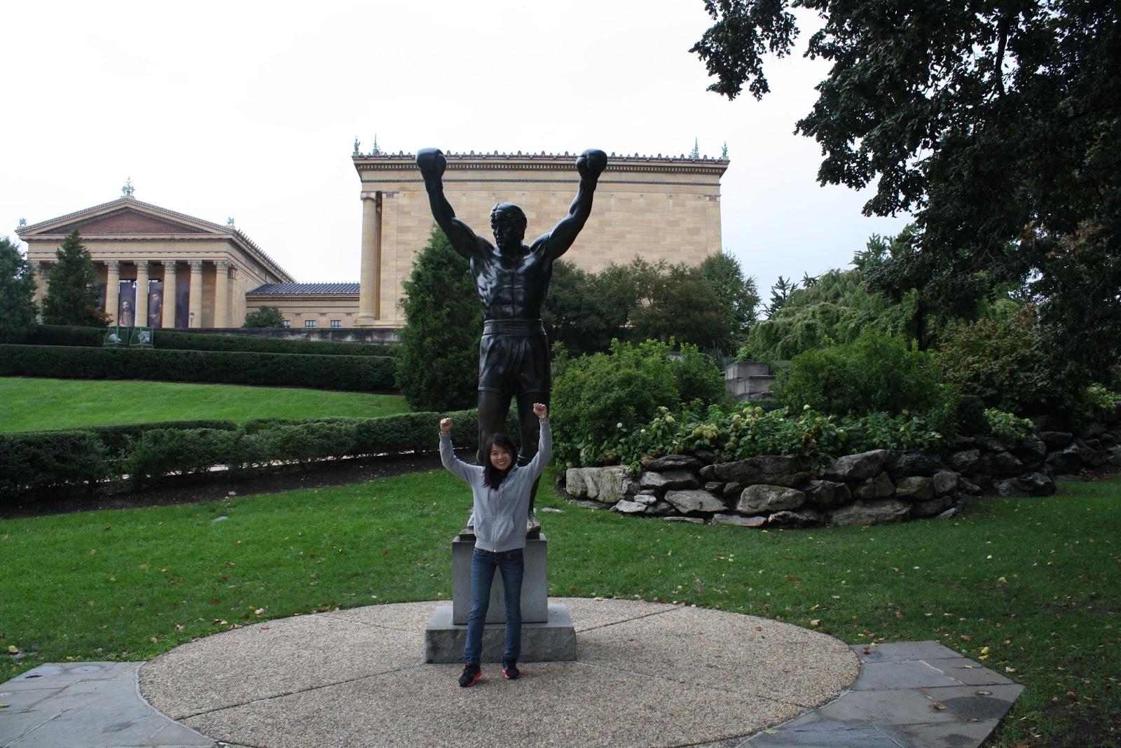 Photastic USA Philadelphia Museum Of Art - Famous art museums in usa