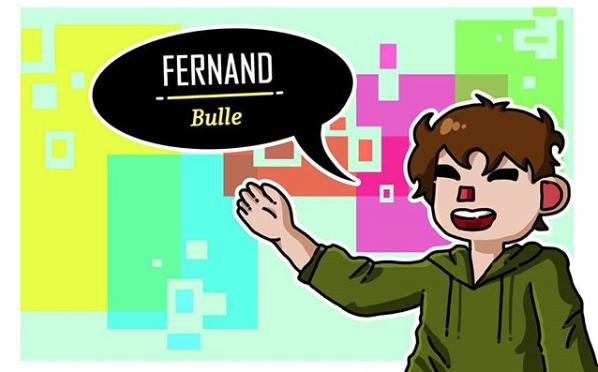 Fernand Bulle