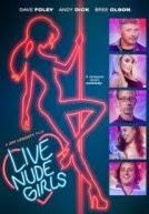 Vũ Nữ Múa Cột - Live Nude Girls