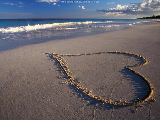 Corazones de Amor - Love Hearts