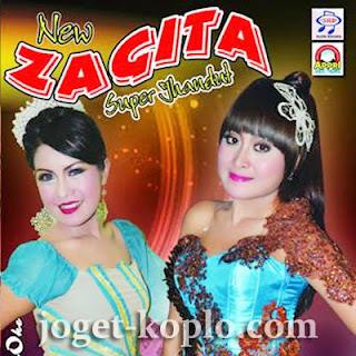 New Zagita Album Ngidam Jemblem 2013