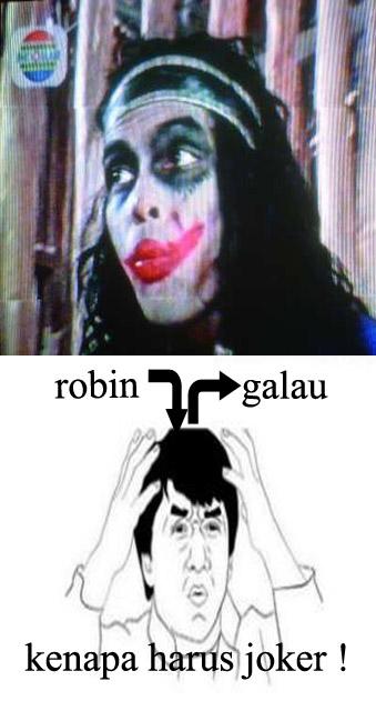 Joker Tutur tinular