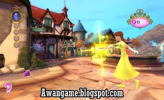 Disney Princess My Fairytale Adventure Download Game