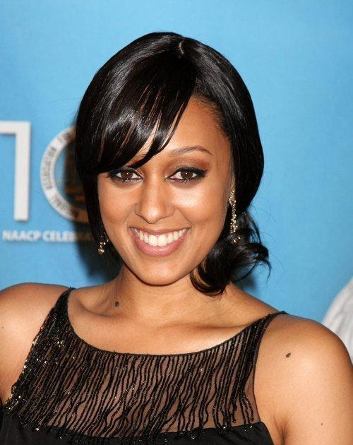 Tia Mowry All About 24